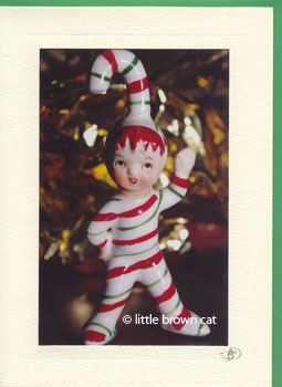 Have a Merry One! Notecard