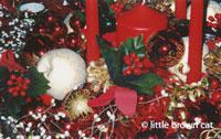 Holiday Notecard 575-22