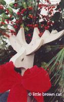Holiday Notecard 6228-16