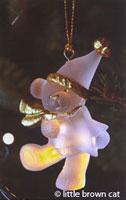 Holiday Notecard TB-2005